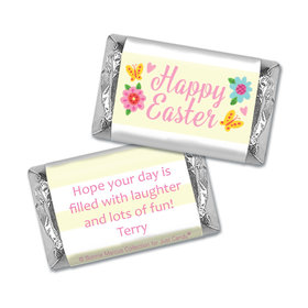 Bonnie Marcus Collection Easter Spring Flowers Mini Wrappers