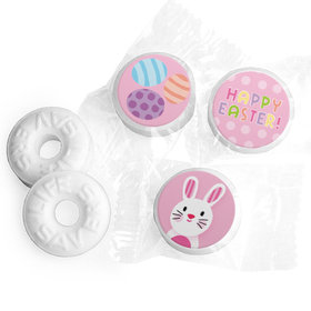 Bonnie Marcus Collection Easter Pink Dots Life Savers Mints