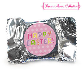 Bonnie Marcus Collection Easter Pink Dots York Peppermint Patties