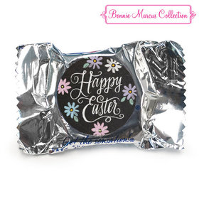 Bonnie Marcus Collection Happy Easter Script York Peppermint Patties