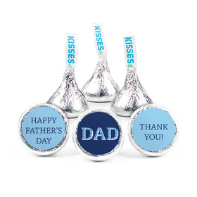 """Bonnie Marcus Collection Father's Day Plaid 3/4"""" Sticker (108 Stickers)"""