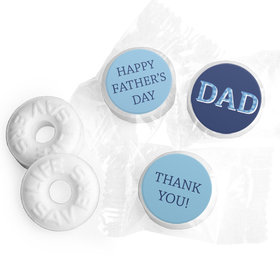 Bonnie Marcus Collection Father's Day Plaid Life Savers Mints