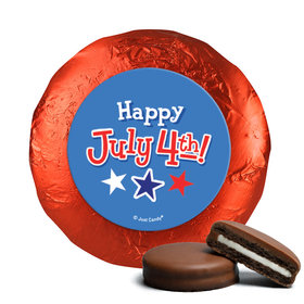 Bonnie Marcus Independence Day Firweorks Chocolate Covered Oreos