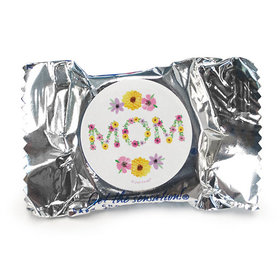 Bonnie Marcus Mother's Day Mom in Flowers York Peppermint Patties
