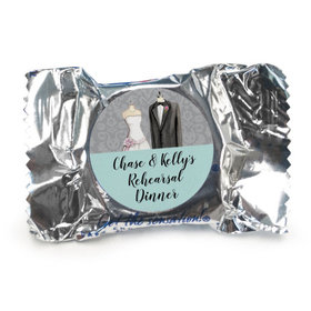 Bonnie Marcus Collection Rehearsal Dinner Forever Together York Peppermint Patties