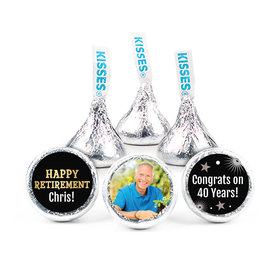 """Personalized Bonnie Marcus Collection Retirement Fireworks 3/4"""" Sticker (108 Stickers)"""