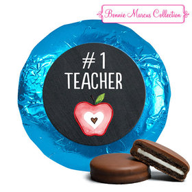 Bonnie Marcus Collection Chocolate Covered Oreo Cookies Apple