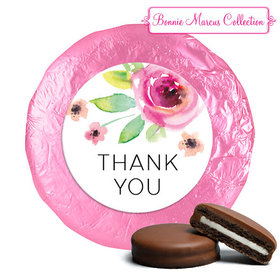 Personalized Bonnie Marcus Thank You Bouquet Chocolate Covered Oreos
