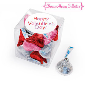 Valentine's Day Comic Hershey's Kisses Gift Box