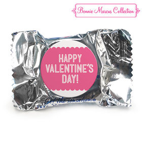 Bonnie Marcus Collection Valentine's Day Pattern York Peppermint Patties