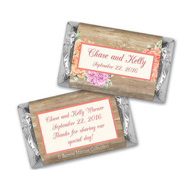 Bonnie Marcus Collection Personalized Candy Wedding Favors Beautiful Love