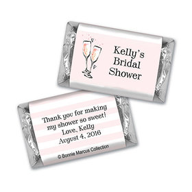 Bonnie Marcus Collection Mini Wrapper The Bubbly Custom Bridal Shower