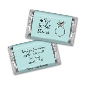Bonnie Marcus Collection Mini Wrapper Last Fling Bridal Shower Favors
