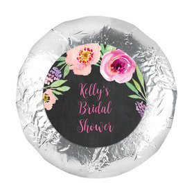 "Bonnie Marcus Collection Wedding Bridal Shower Favors 1.25"" Stickers (48 Stickers)"