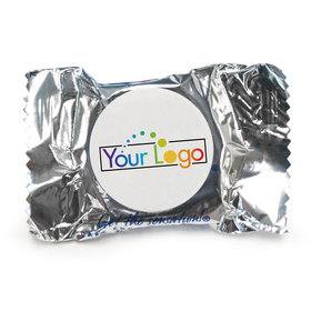 Business Promotional Personalized York Peppermint Patties Your Logo