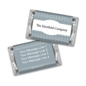 Personalized Business Promotional Pin Dots Hershey's Miniatures