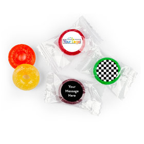 Personalized LifeSavers 5 Flavor Hard Candy - Elevate Business Favor Stickers