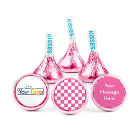 Personalized Business Promotional Elevate Hershey's Kisses (50 pack)