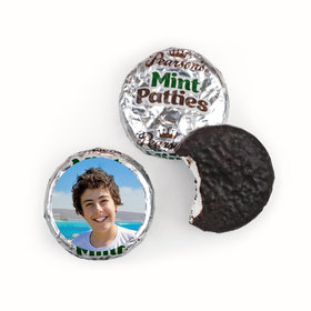 Bar Mitzvah Cute Pic Pearson's Mint Patties