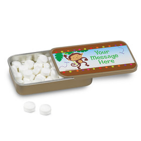 Fisher Price Baby Personalized Mint Tin (12 Pack)