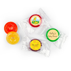 Baby Shower - Baby Spots Stickers - LifeSavers 5 Flavor Hard Candy (300 Pack)