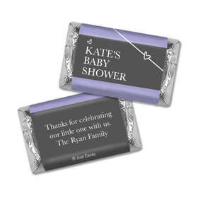 Baby Shower Personalized Hershey's Miniatures Greatest Gift