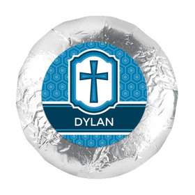 """Religious Confirmation 1.25"""" Stickers (48 Stickers)"""