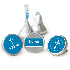 """Religious Confirmation 3/4"""" Stickers (108 Stickers)"""