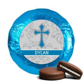 Religious Confirmation Belgian Chocolate Covered Oreo Cookies (24 Pack)