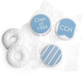 Class Reunion - Nostalgia Stickers - Life Savers