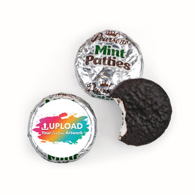 Add Your Custom Artwork Pearson's Mint Patties