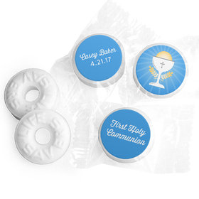 First Communion Chalice Life Savers Mints