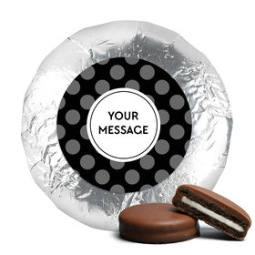 Birthday Adult Birthday Milk Chocolate Covered Oreo Cookies (24 Pack)