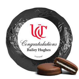 Add Your School Logo Personalized Graduation Congratulations Chocolate Covered Oreos