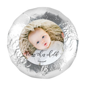 """Personalized Little Darling Blessings 1.25"""" Sticker (48 Stickers)"""
