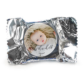 Personalized Little Darling Blessings York Peppermint Patties