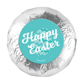 "Easter Chevron Egg 1.25"" Stickers (48 Stickers)"