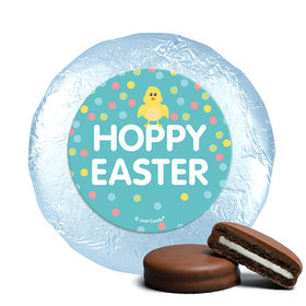 Easter Blue Chick Milk Chocolate Covered Oreos (24 Pack)