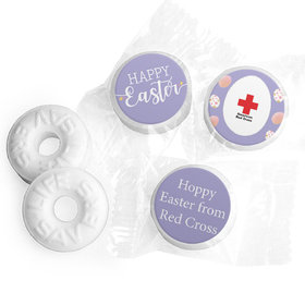 Personalized Easter Egg Add Your Logo Life Savers Mints