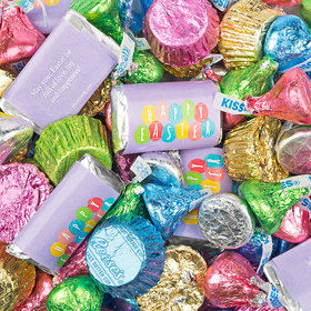Easter Egg Hunt Mix Hershey's Miniatures & Candy Mix