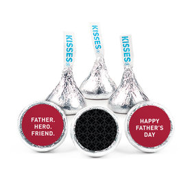 """Father's Day Trellis Pattern 3/4"""" Stickers (108 Stickers)"""