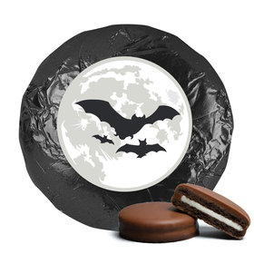 Halloween Personalized Chocolate Covered Oreo Cookies - Lunar Dread