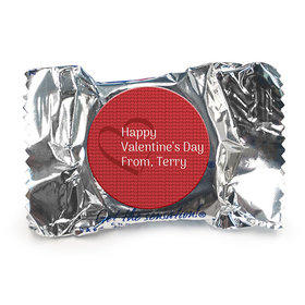 Valentine's Day Heart Pattern York Peppermint Patties