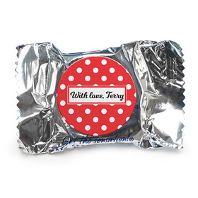 Valentine's Day Dots York Peppermint Patties (84 Pack)