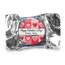 Valentine's Day Fading Hearts York Peppermint Patties