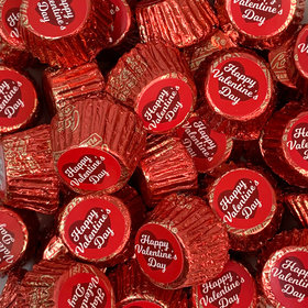 Valentine's Day Reese's Peanut Butter Cups Candy