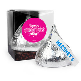 Valentine's Day Hearts and Hugs 12oz Giant Hershey's Kiss