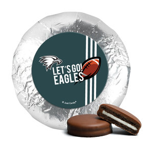 "Eagles Football Party 1.25"" Stickers (48 Stickers)"