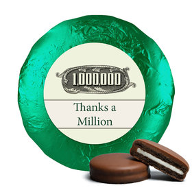 Business Thank You Chocolate Covered Oreos Thanks a Million