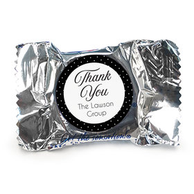 Business Promotional York Peppermint Patties Dotted Thank You